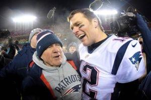 New England Patriots - Fonte: Globoesporte.com