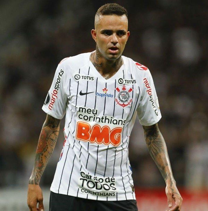 Alexandre Mattos descarta contratação do Luan do Corinthians