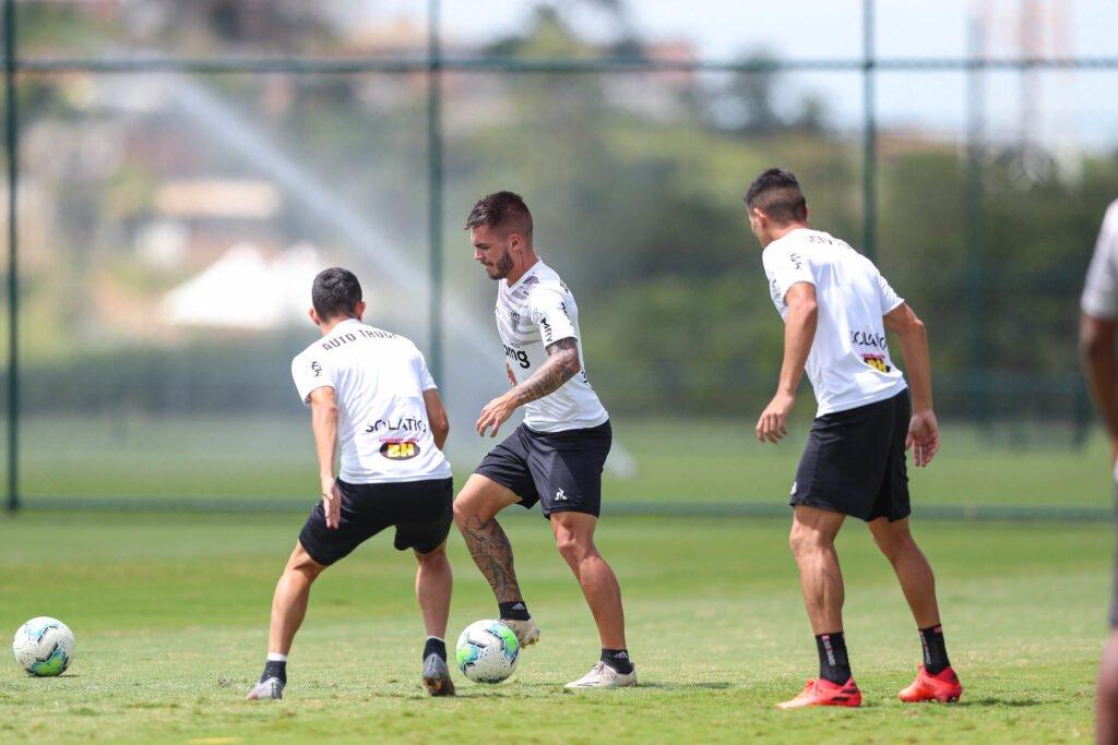 Espora 13 - Atlético - Galo - Atlético MG- GALO- SANTOS- GALO X SANTOS
