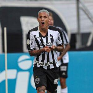 Espora 13 - Atlético - Galo - Atlético-MG -