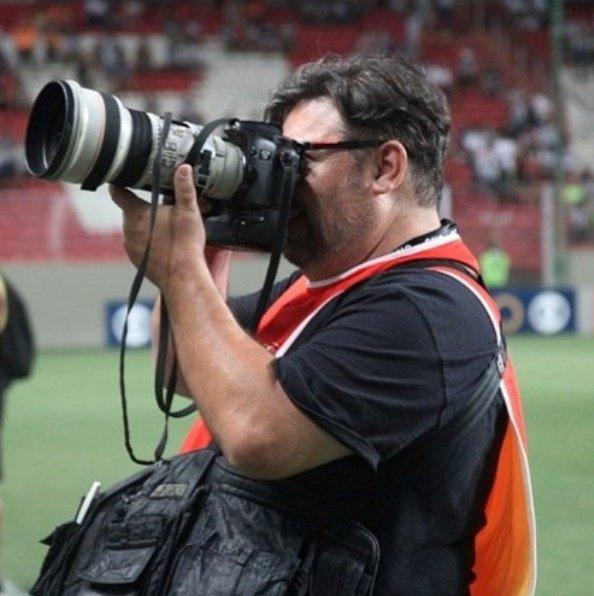 Espora 13 - Atlético - Galo - Atlético-MG - Bruno Cantini - Com mudanças internas, Atlético desliga o fotógrafo Bruno Cantini