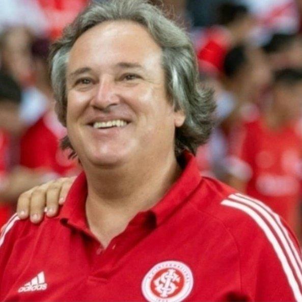 Espora 13 - Atlético - Galo - Atlético-MG - Erasmo Damiani - Erasmo Damiani anuncia saída do Internacinonal e deve ser anunciado em breve como novo diretor da base do no Atlético