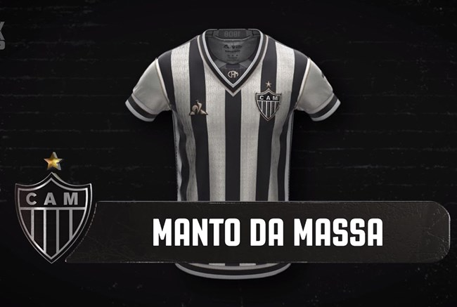 Espora 13 - Atlético - Galo - Atlético-MG - Manto da Massa - Flávio Markiewicz - Marketing do Atlético - Atlético vence o prêmio internacional de marketing por campanha do Manto da Massa