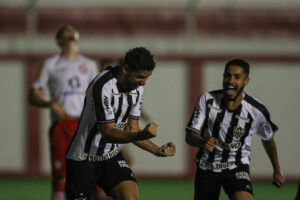 Espora 13 - Atlético - Galo - Atlético-MG - Victor - São Victor - Acima de um pós-jogo, um agradecimento a Victor Leandro Bagy