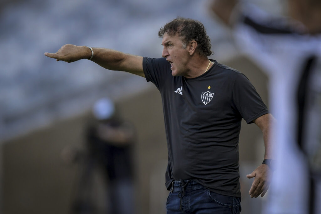 Espora 13 - Atlético - Galo - Absorvam as criticas hoje, para conseguirem chegar a glória amanhã! Treinador e jogadores precisam ser cobrados, para poder sentir a dor da derrota como o torcedor atleticano sente
