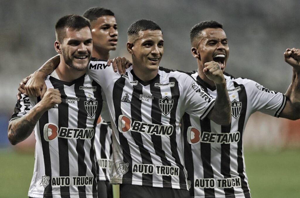 Espora 13 - Atlético - Galo - Atlético-MG - Muito abaixo da média, Galo derrota Boa Esporte nos minutos finais