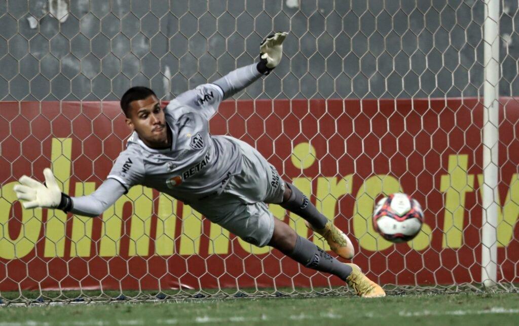 Espora 13 - Atlético - Galo - Atlético-MG - Heroico!!! Atlético vence o Tombense com atuações heroicas de Hulk e Matheus Mendes