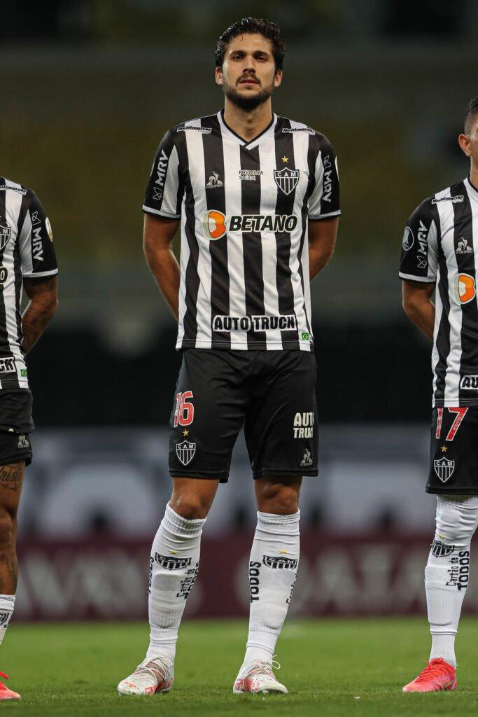 Espora 13 - Atlético - Galo - Atlético-MG