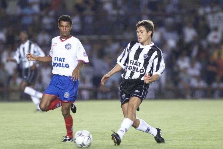 Espora 13 - Atlético - Galo - Atlético-MG - Atlético e Bahia, torcidas apaixonadas e grandes jogos