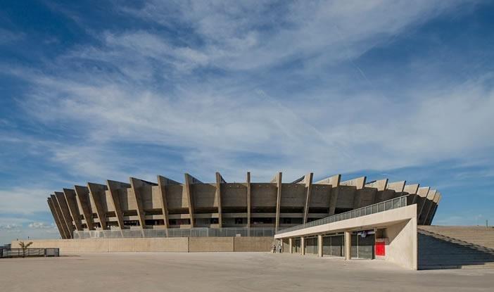 Espora 13 - Atlético - Galo - Atlético-MG - Depois de um ano, cinco meses e 11 dias, Mineirão voltará a receber a torcida do Atlético